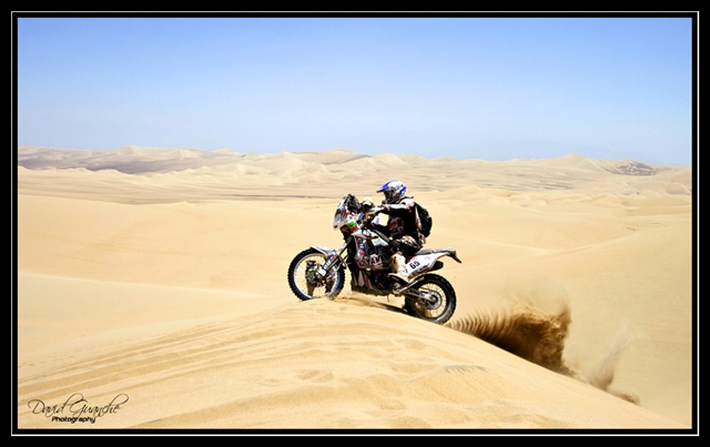 Arena Up Dakar 2012