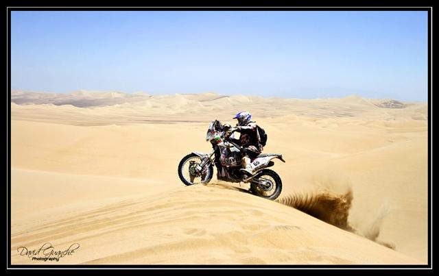 Arena Up Dakar 2012